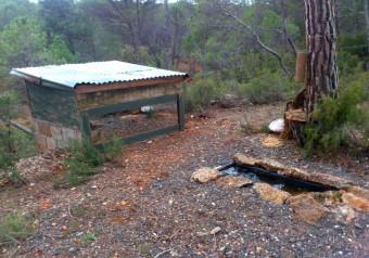 Hide Los Altillos 2. Motilla del Palancar (Cuenca)