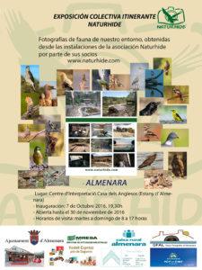 Exposicion Naturhide Almenara