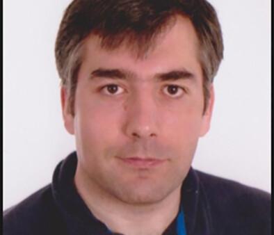 Daniel Jareño Gomez