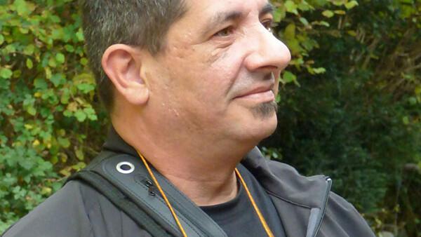 Guillermo Gallego Sánchez