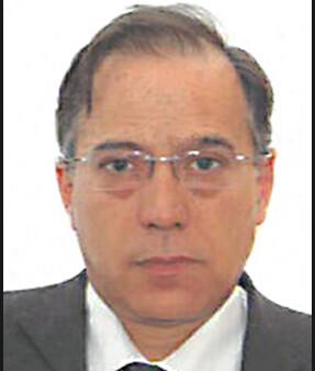 José Vicente Izquierdo Riva