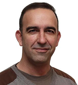 Joaquín Sánchez Gayol