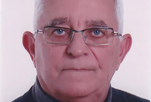 Jorge Vicente Miró