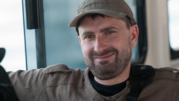 Marcos Gonzalez Ponsa