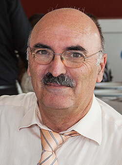 Vicente Puchol Ferrer