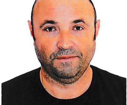 Jovi Embuena Manuel