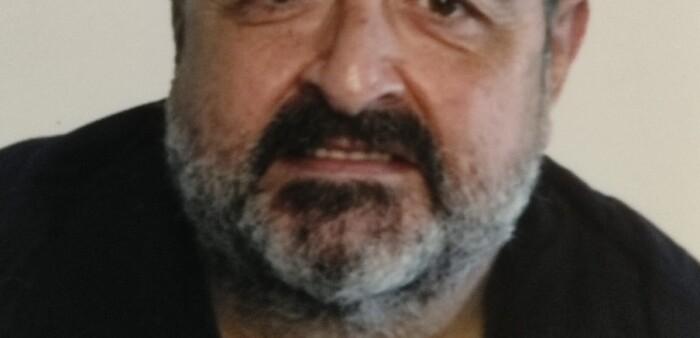 Jorge Perez Ubeda