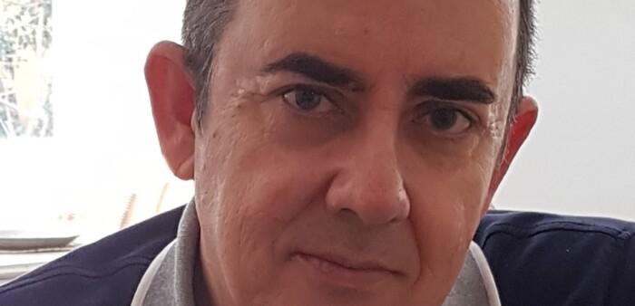 José Rubio Rodriguez